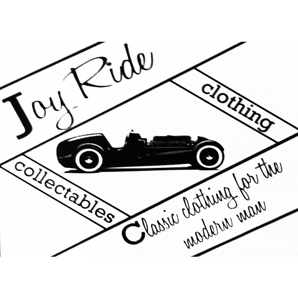 Joyride Vintage