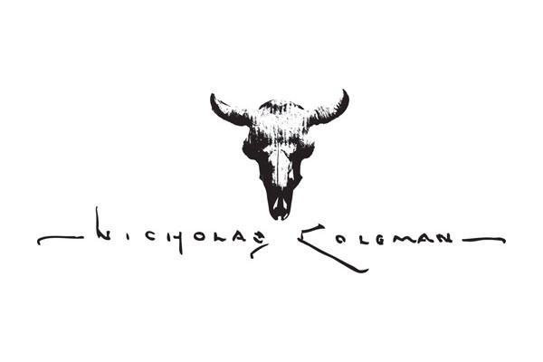 Nicholas Coleman Art