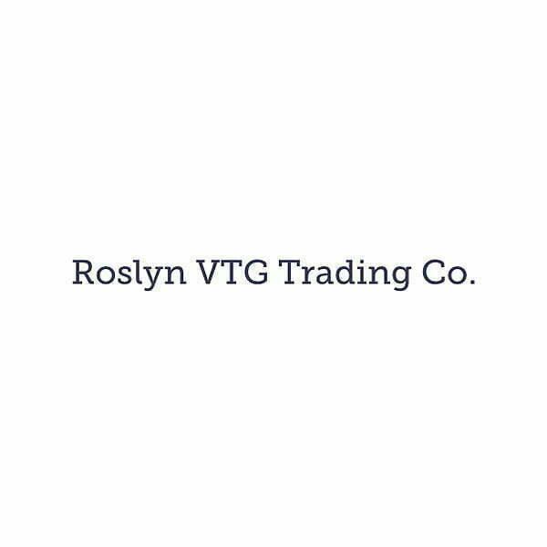 Roslyn Vintage Trading Co.