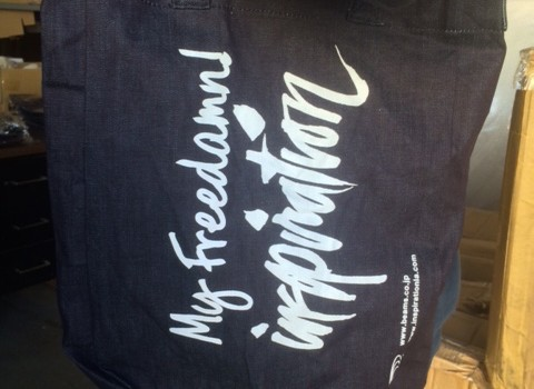 Beams Bags were already arrived!!