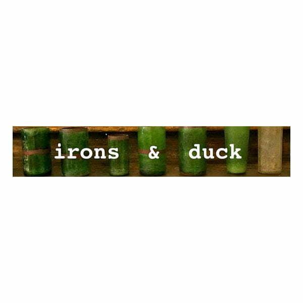 Irons & Duck