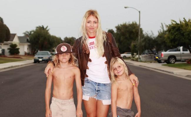 Inspiration Girls File 1: NeNe California by Jeniffer Stopnik Watkins