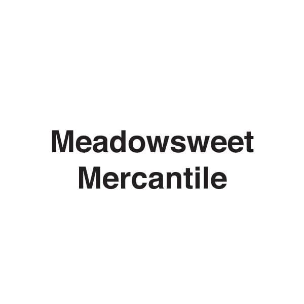 Meadowsweet Mercantile