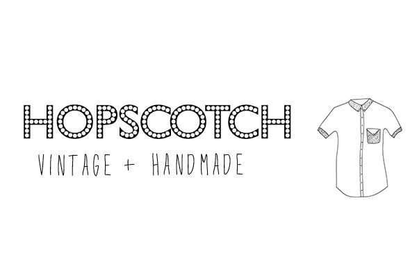 Hopscotch Vintage