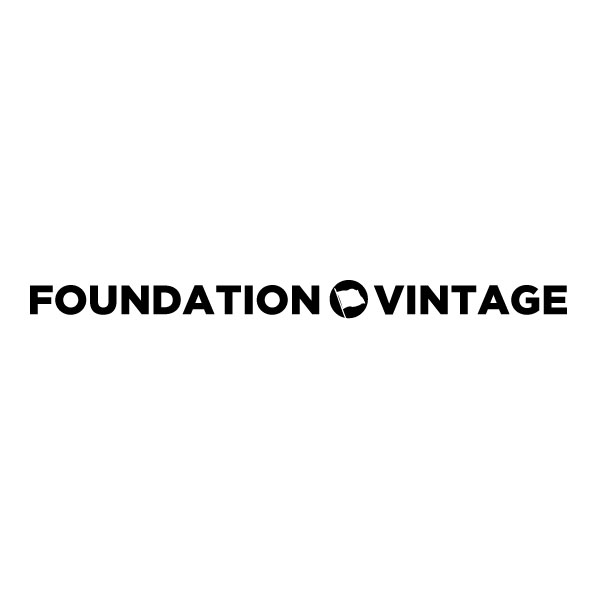 Foundation Vintage