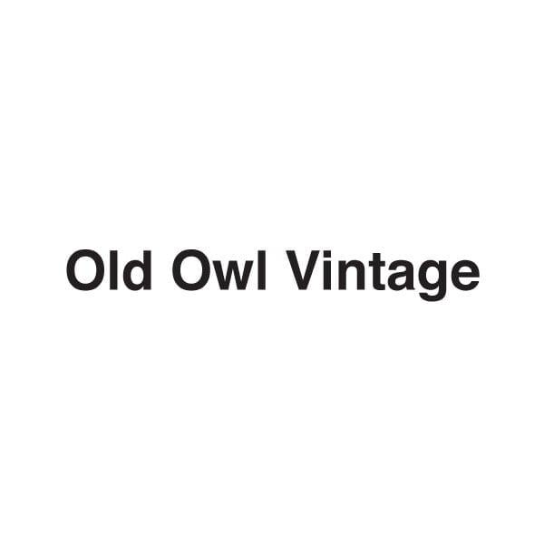 Old Owl Vintage