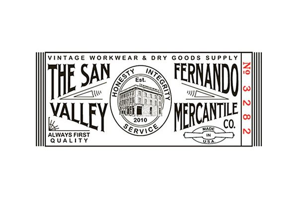 The San Fernando Valley Mercantile Co.