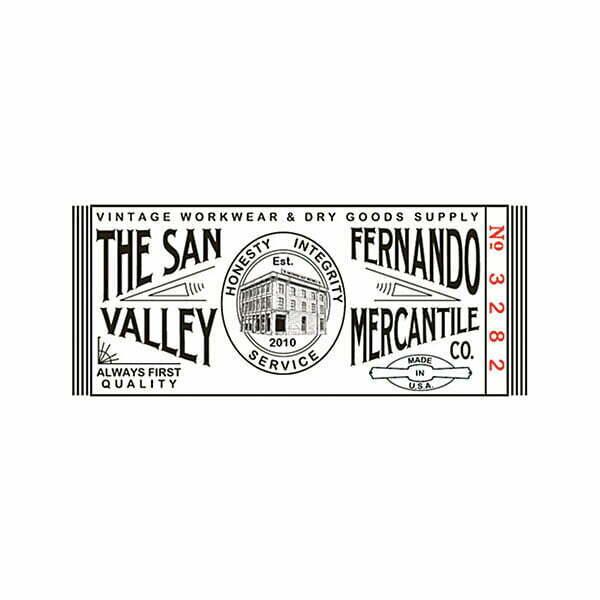 The San Fernando Valley Mercantile Co.