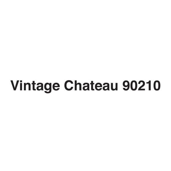 Vintage Chateau 90210