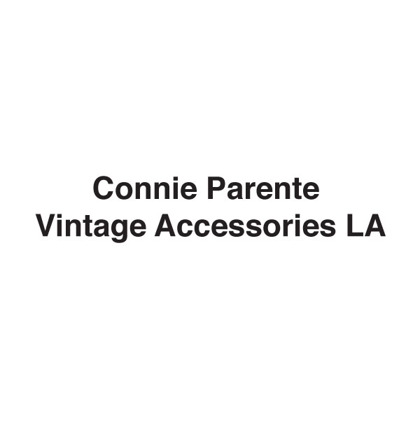 Connie Parente Vintage Accessories LA