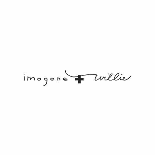 Imogene + Willie