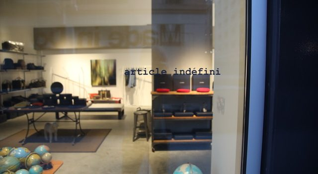 Opening New Store!: Jerome, our LA local exhibitor, opening the new store in Downtown this weekend!