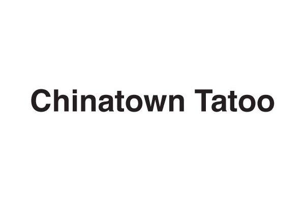 Chinatown Tatoo