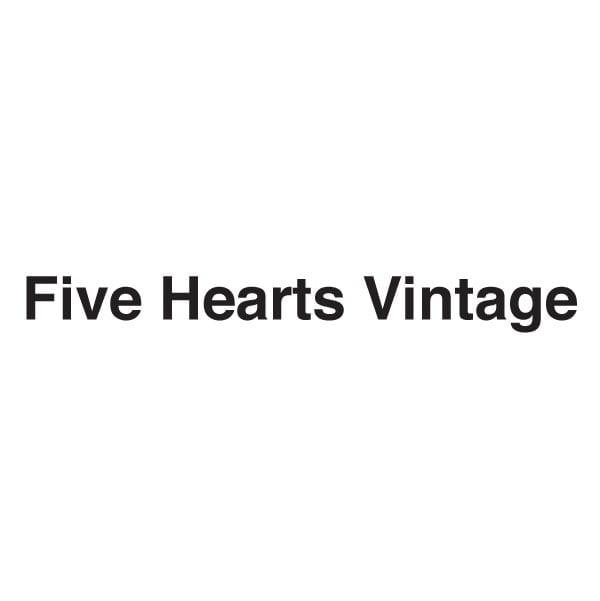 Five Hearts Vintage