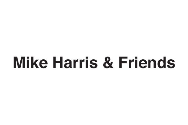 Mike Harris & Friends
