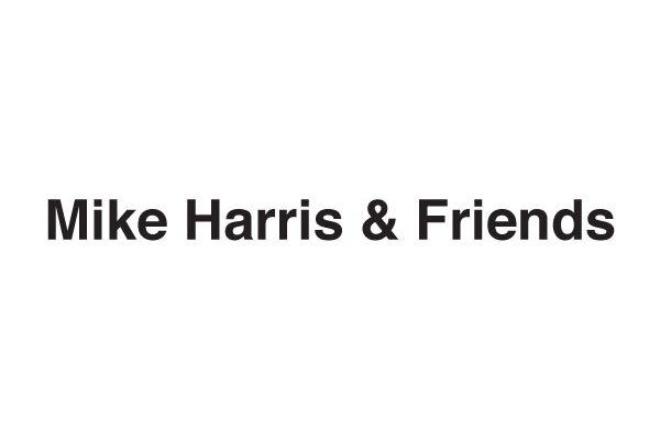 Mike Harris & Friends