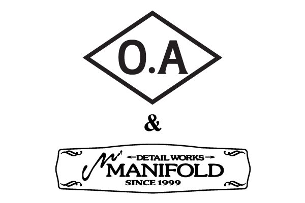 Ooe Yofukuten & Manifold