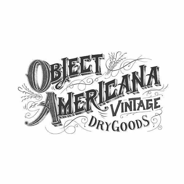 Object Americana
