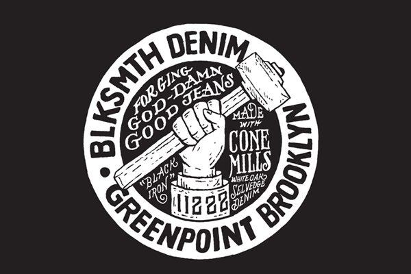 The BLKSMTH DENIM Co.