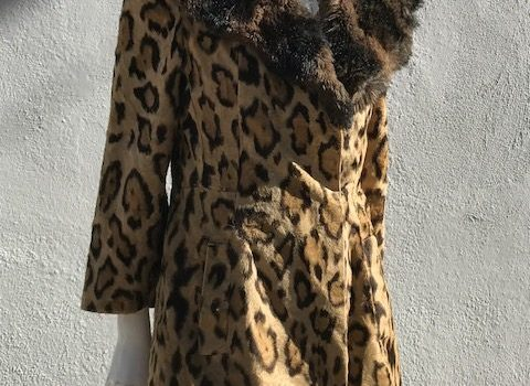 thekaliman from LA will bring many ladies FUR coats & jackets to the show! WOW!!