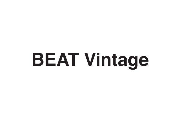 BEAT Vintage