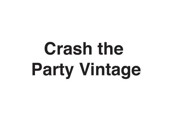 Crash the Party Vintage