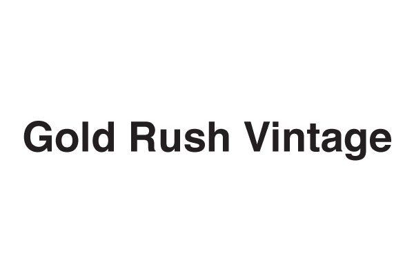 Gold Rush Vintage