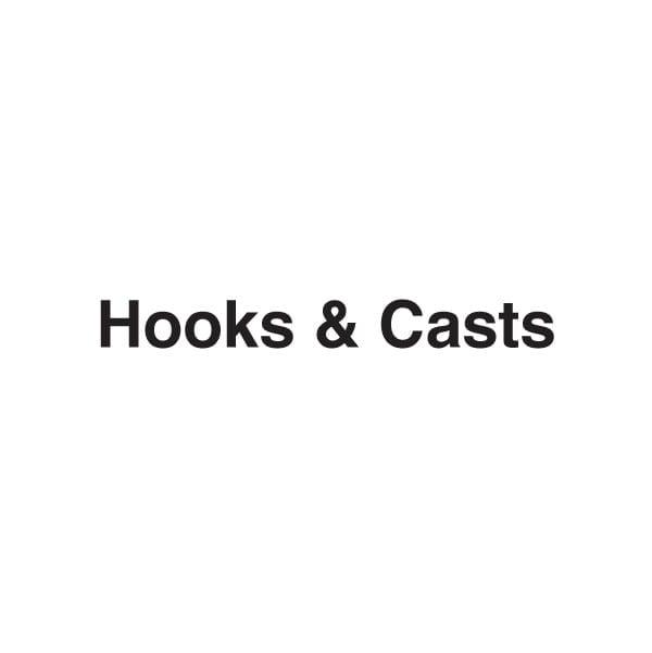 Hooks & Casts