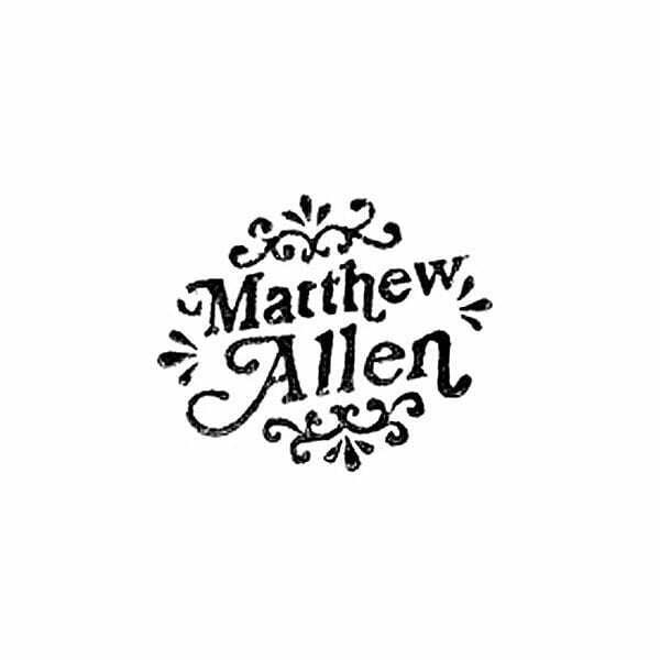 Matthew Allen Art