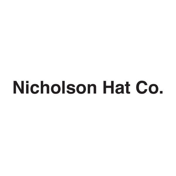 Nicholson Hat Co.
