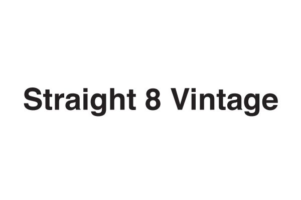 Straight 8 Vintage