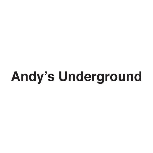 Andy's Underground