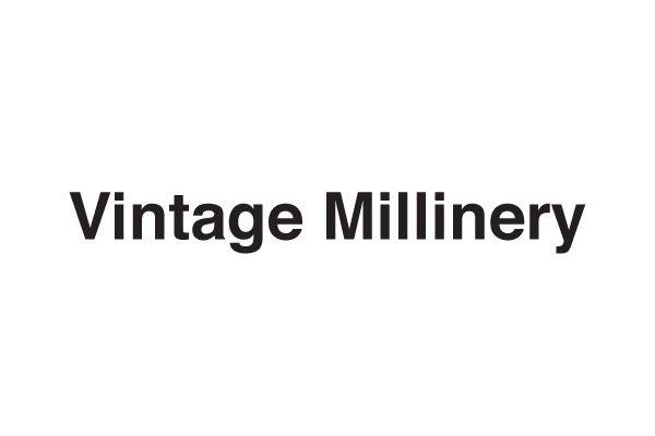 Vintage Millinery