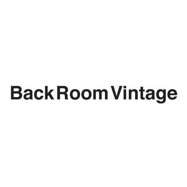 Back Room Vintage