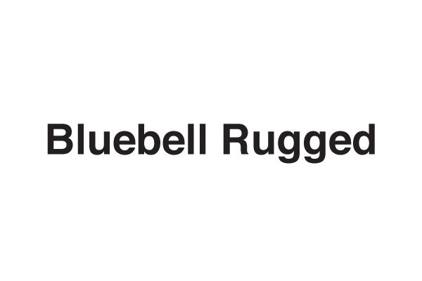 Bluebell Rugged