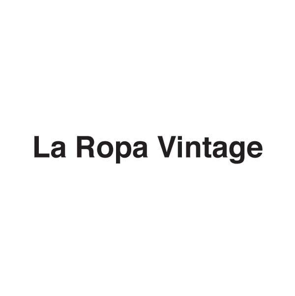 La Ropa Vintage