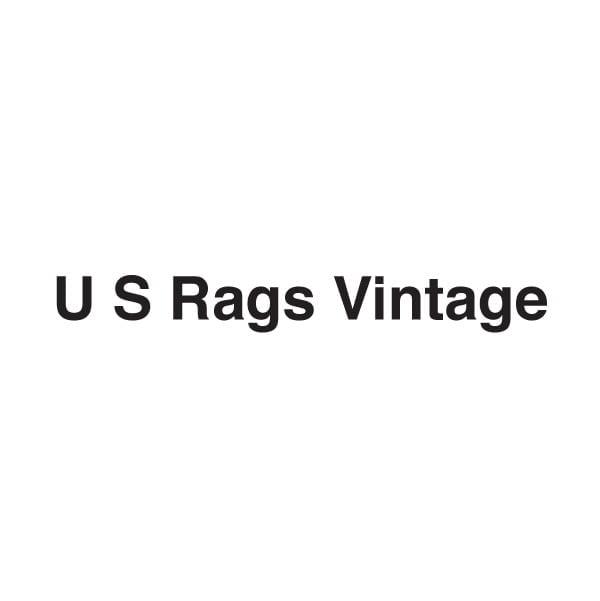 U S Rags Vintage